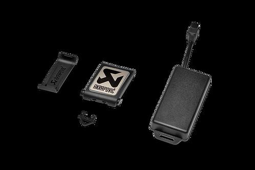 Akrapovic Sound Kit für BMW X5 M / X6 M (F85/F86)