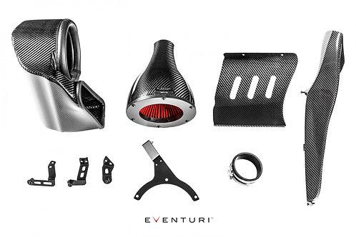 Eventuri Carbon Ansaugsystem für Audi RS4 RS5 b9