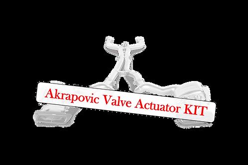 Akrapovic Valve Actuator Kit C 63 AMG