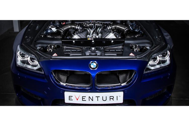 Eventuri Carbon Ansaugsystem für BMW M6 F06 F12 F13