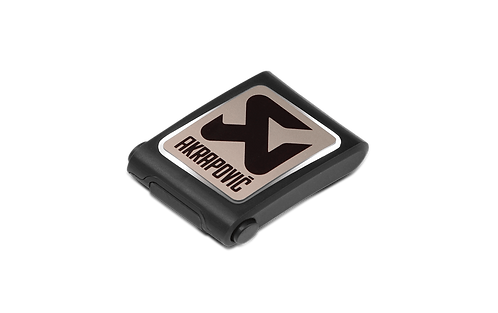 Akrapovic Sound Kit (wireless kit) für Porsche Macan GTS / Turbo