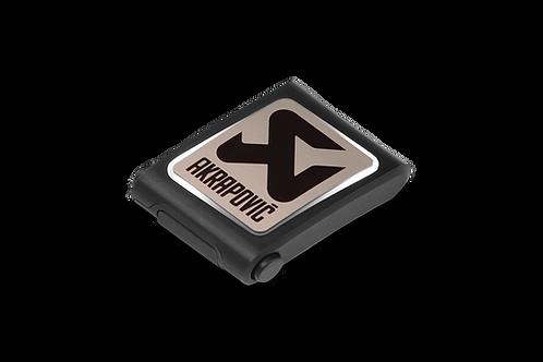Akrapovic Sound Kit (wireless kit) für Porsche Panamera Turbo / S