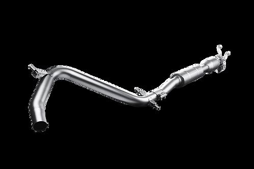 Akrapovic Downpipe mit Link Pipe für VW Golf VI GTI