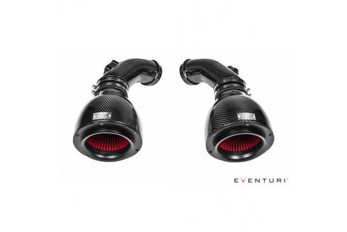 Eventuri Carbon Ansaugsystem für BMW M5 F10