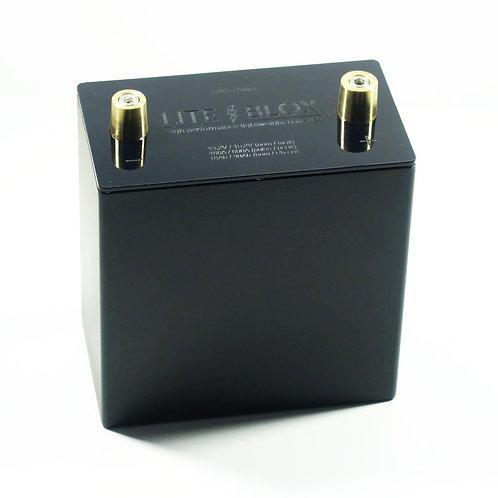 LITE↯BLOX LBtrack – leichtbau Batterie