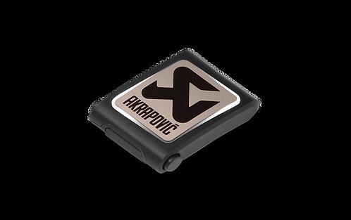 Akrapovic Sound Kit (wireless kit) für BMW M3 (F80) M4 (F82/F83)