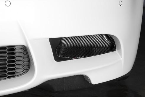 Eventuri Carbon Ansaugsystem für BMW M3 E9x