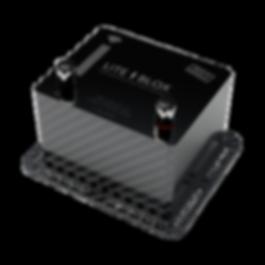 Liteblox LB19XX Leichtbaubatterie Lite Blox Lithium Ionen Batterie Leichtbau