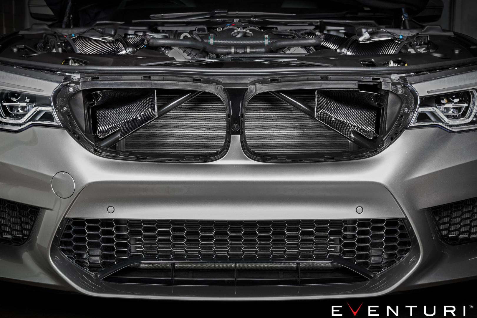 Eventuri Carbon Ansaugsystem für BMW M5 F90
