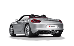 Boxster S 981
