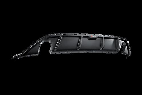Akrapovic Carbon Heckdiffusor für VW Golf VII GTI (ABE)