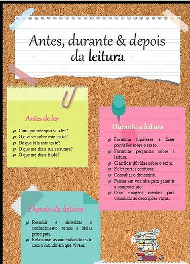 2 - LEITURA INTERESSANTE - IMAGEM - ANTE