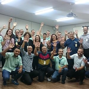 Workshop Gestão e Liderança 2016