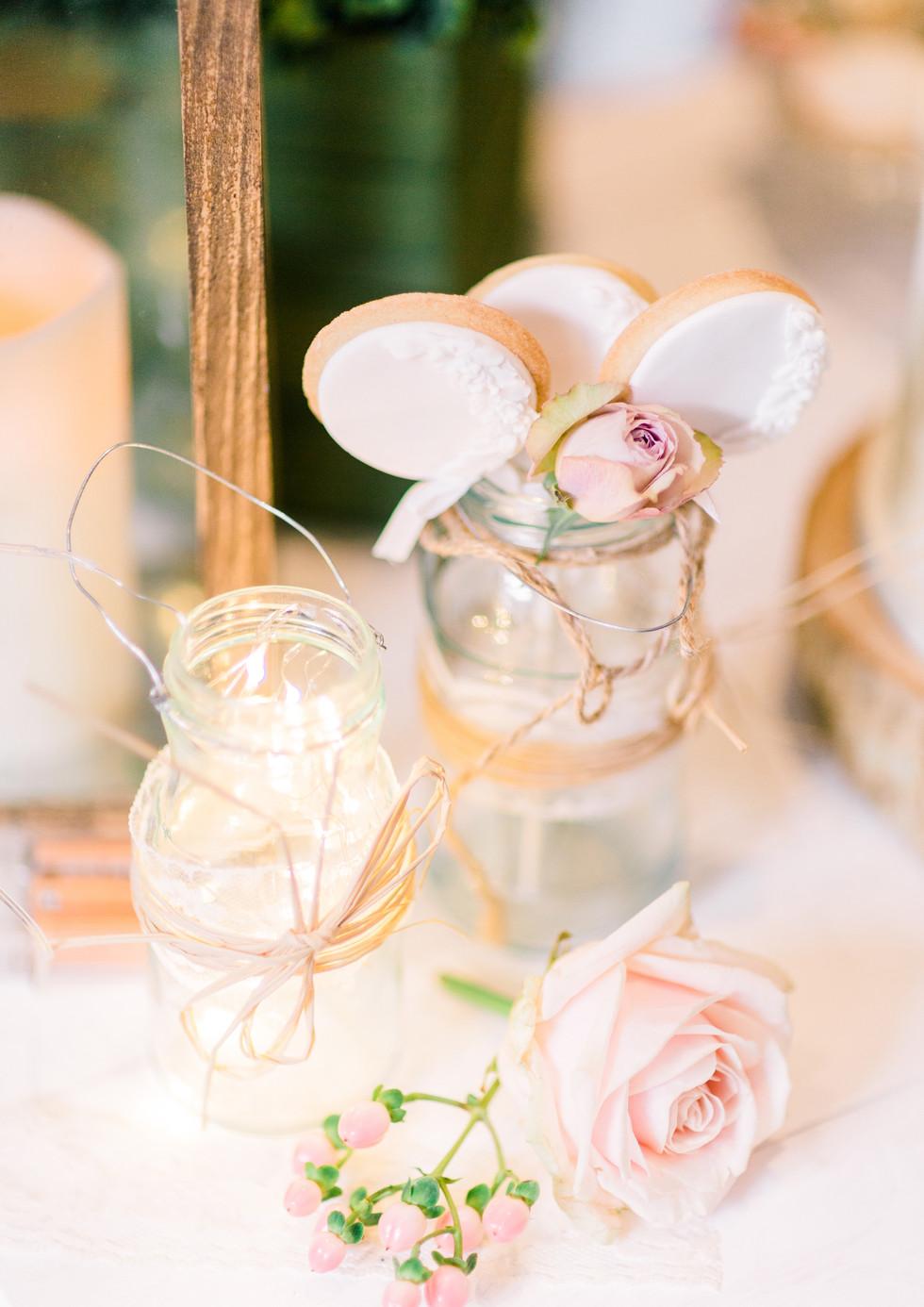 Gibson Hall Green Wedding Inspiration Sh