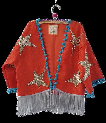 Kimono Respeitável Público