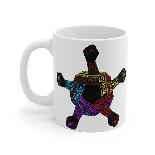 United & Colorful Mug