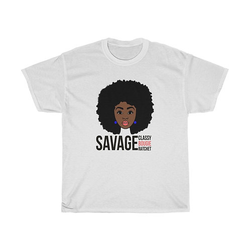 SAVAGE Fro