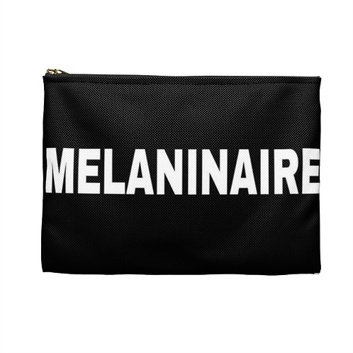 MELANINAIRE Accessory Pouch