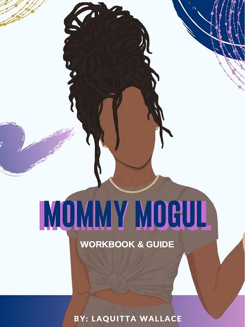 Mommy Mogul Ebook
