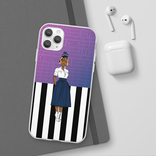 Queen In Me iPhone Case