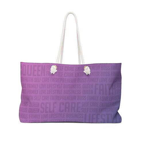 Queen Overnight Bag