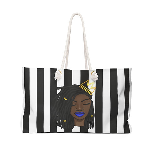 MELANINAIRE Overnight Bag