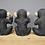Thumbnail: Set of 3 Monkeys