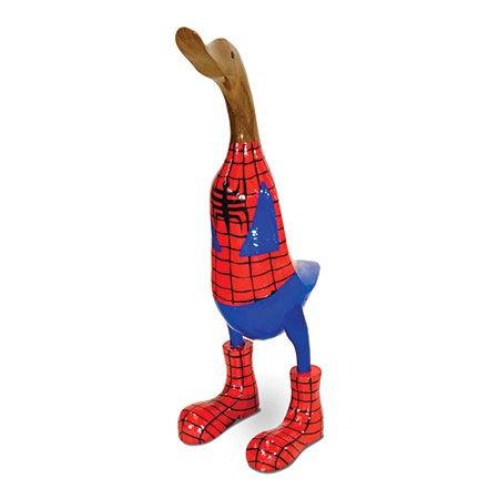 Spider Duck