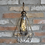 Thumbnail: Industrial Wall Light