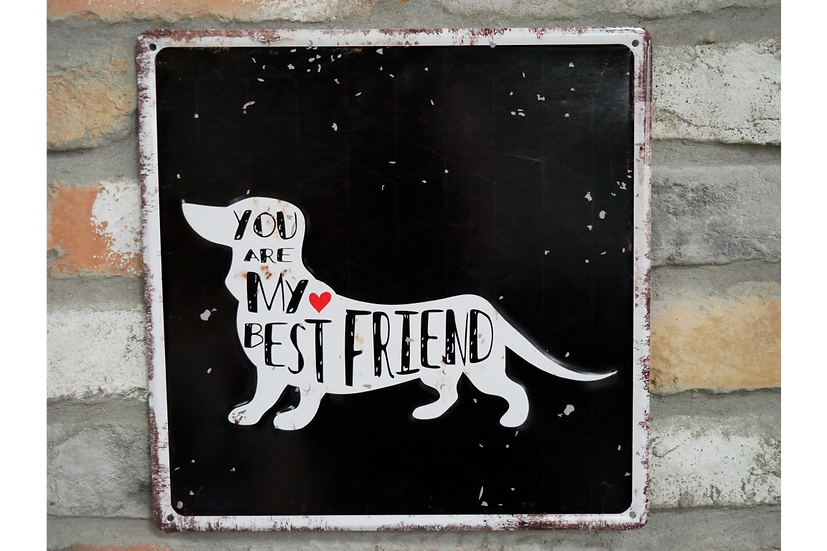 Sign - Best Friend