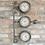 Thumbnail: Industrial Triple Clock