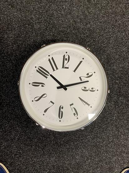 Red Drum Clock
