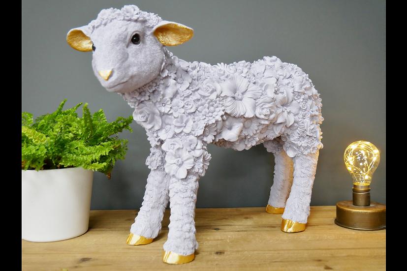 Flowering Sheep