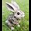 Thumbnail: Bunny - Wood Effect