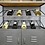 Thumbnail: Retro Industrial Wine Cabinet
