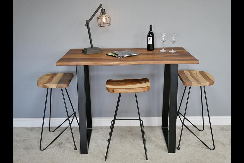 Living Edge Bar / Breakfast Table