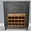 Thumbnail: Industrial Wine Cabinet