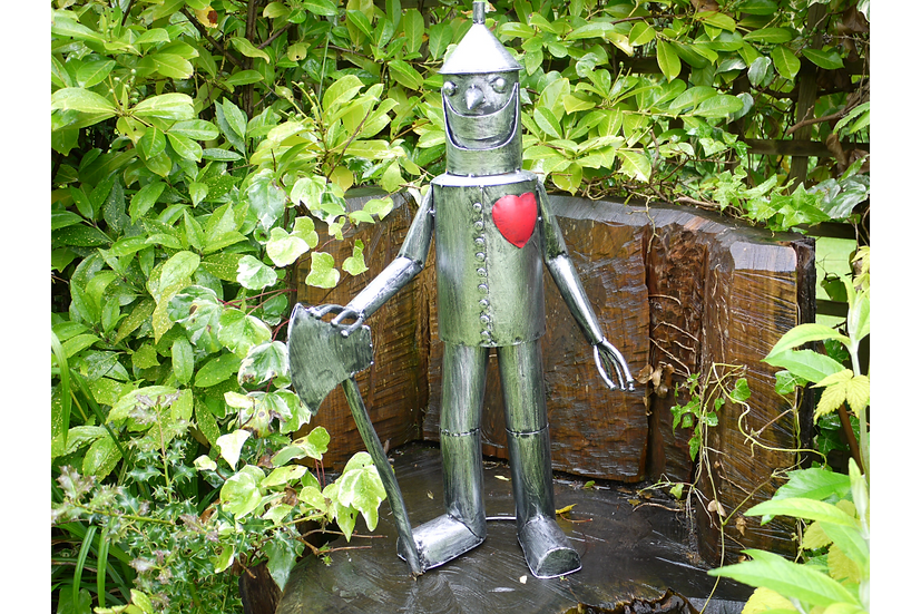 Tin Man - Medium