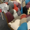 Thumbnail: Patchwork Chesterfield Sofa