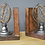 Thumbnail: Pair of Book Ends