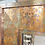 Thumbnail: Small Rectangular Copper Effect Mirror