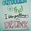 Thumbnail: Sign - I'm Outdoorsy