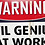 Thumbnail: Sign - Evil Genius