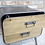 Thumbnail: Retro Industrial Small Cabinet