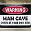 Thumbnail: Sign - Man Cave