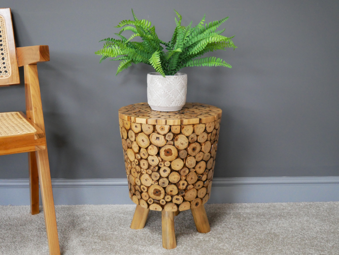 Plant Stand / Side Table