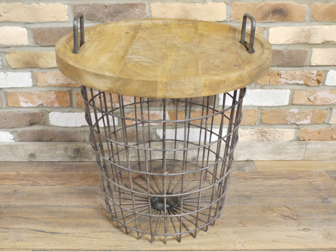 Basket Table