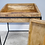 Thumbnail: Industrial Side Table
