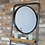Thumbnail: Shelving Unit and Mirror