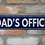 Thumbnail: Sign - Dad's Office